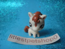 ORIGINAL LITTLEST PET SHOP cutest pets  2667 baby HORSE