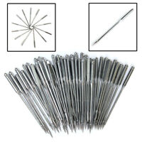50PCS Home Sewing Machine Needle 11/75,12/80,14/90,16/100,18/110 fit for Singer