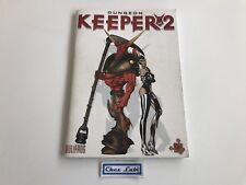 Notice - Dungeon Keeper 2 - PC - FR