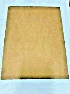 Corrugated Cardboard Sheets Inserts 250 Pack! For Mailing Packing Crafts