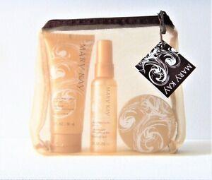 Mary Kay Creamy Frosted Vanilla Gift Set