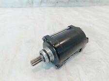 2010 2011 2012 2013 Kawasaki Z1000 ZR1000 Black Engine Starter Motor Assembly