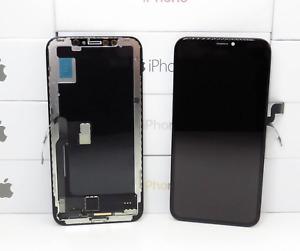 Ersatz LCD für Original Iphone X Display Retina Bildschirm Touch X 10 wie OLED