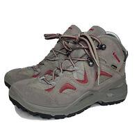 Lowa Bora Gore-Tex GTX QC Women's Hiking Trekking Boots Women's Size 7