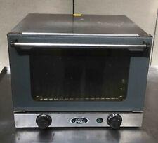 Cadco Unox Countertop Commercial Convection Oven Xa006 Ov 250 7472
