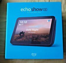 "Amazon Echo Show 8 Control with Voice  Brand new Sealed Box NEW 8"" Screen Alexa"