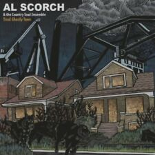 Al Scorch and His Country Soul Ensemble - Tired Ghostly Town [New Vinyl LP]
