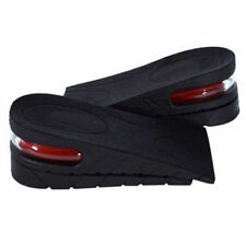 Men Women Shoe Insole Air Cushion Heel insert Increase Tall Height Lift 5cm KY