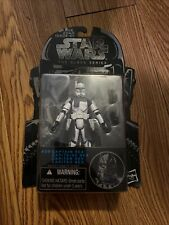 Hasbro Star Wars The Black Series Captain Rex 3.75 Inch Action Figure-NEW