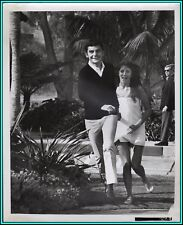 """JOANNA SHIMKUS in """"The Marriage of a Young Stockbrocker"""" - Original Photo 1971"""