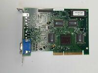 STB Systems 1X0-0620-305 8MB AGP VGA Video Card #42B
