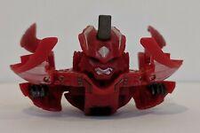 Bakugan Target Exclusive Strikeflier Red Pyrus Crimson & Pearl BakuBoost 800g