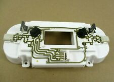 04-08 Ford F150 Overhead Console Front Interior Dome Light Map Lamp Rail Switch