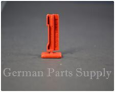 Mercedes Benz Transmission Filter Lock Clip Genuine