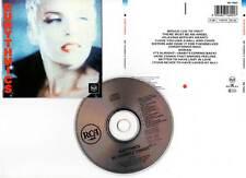 """EURYTHMICS """"Be Yourself Tonight"""" (CD) 1990"""
