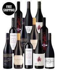 Shiraz Mixed Wine Cases