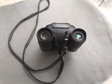 Pentax 10 X 24 6 Binoculars With Case
