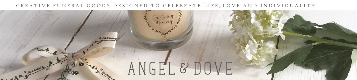 Angel & Dove