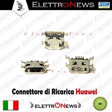 Connettore ricarica Huawei Ascend G510, G520, G525, G526, G630, U8951 U8650