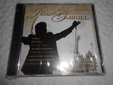 CD- TRIBUTO JUAN GABRIEL  / NEW / SEALED