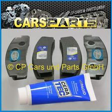 Kit Brake Pads with Assembly Paste - LADA NIVA 1900/2121-3501090