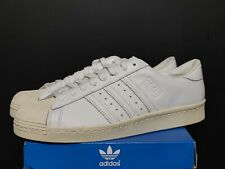 Adidas Originals Superstar 80s Recon Mens Fashion Sneaker EE7392 NEW 7.5