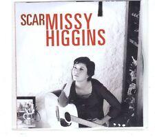 (GR937) Missy Higgins, Scar - 2005 DJ CD