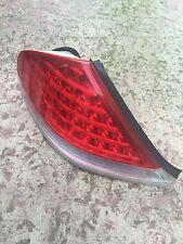 BMW E63 645 650 OEM LEFT LED TAIL BRAKE LIGHT LAMP, P# 6 911 895