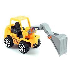 New Novel Kids Child Construction Forklift Truck Car Model Play Game Gift Toy