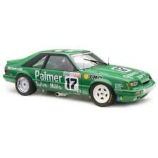 Classic Carlectables 18638 Mustang GT 1986 Bathurst Ford Toy