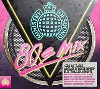 Various Artists - 80s Mix (CD) (2014)