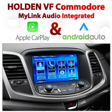 Holden VF Commodore MyLink Integrated Apple CarPlay & Android Auto Retrofit Kit