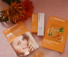 OleHenriksen Truth Serum .25floz & Phat Glow Facial Kit