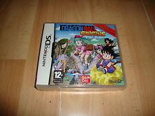 Juego Nintendo DS Dragon Ball Z Origins NDS 2788227