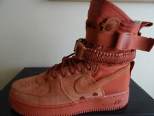 Nike SF AF1 HI trainers boots 864024 204 uk 7.5 eu 42 us 8.5 NEW+BOX