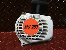 chainsaw recoil starter assembly suit Stihl 024 026 MS240 MS260