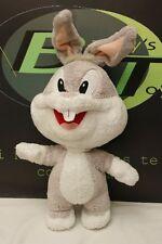 """Tiny Toones Baby Bugs Bunny Plush Toy 13"""""""