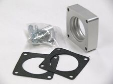OBX Throttle Body Spacer For 1991 To 1999 Jeep Grand Cherokee XJ 4.0L