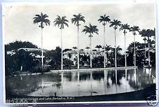 CARAÏBES . BARBADES . BARBADOS . CODRINGTON Collège . 1934 . PHOTO.