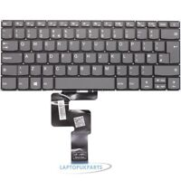 Compatible For Lenovo 320s-14ikb Notebook Keyboard PC4CP-UK SN20M61831 GreyBlack
