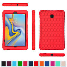 Shockproof Silicone Case for Samsung Galaxy Tab A Tablet Cover Kids Friendly