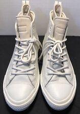 Converse All Star Chuck Taylor II Bootie Sneaker Unisex Womens 8 Men's 6 153574C