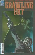 Crawling Sky #1A VF/NM; Antarctic | save on shipping - details inside