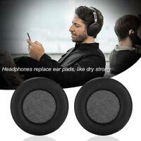 C237 1 Pair Ear Pads Cups Cushion Covers For Sennheiser HD440 HD205 Headphone