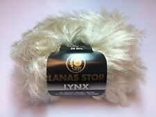10 St. Lanas Stop LYNX Farbe: 704 Luxuswolle 50 Gr. Garn Wolle (39,98€/kg)