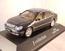 J-Collection 1:43 - Lexus GS300 schwarz - JC003