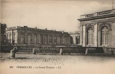 Postcard France Versailles Le Grand Trianon ca 1907-15 NrMINT
