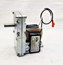 Harman Invincible, P38, P68, P43, PC45, P61A, Pellet Pro 2 Auger Motor 4RPM CW