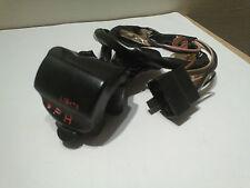 Derecho del manillar interruptor luces Genuine Honda 35150-424-631 Cb Cm Tambor De Arranque