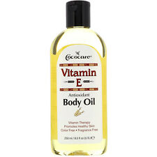 Vitamin E, Body Oil, 8.5 fl oz (250 ml)